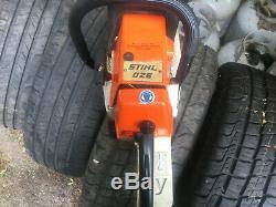 Stihl 026 Chain Saw Bar & Chain Combo