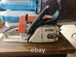 Stihl 026 Chainsaw Chain saw