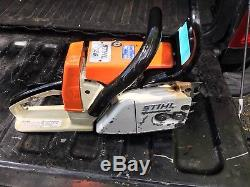 Stihl 026 Chainsaw MS260 Ms261 Pro