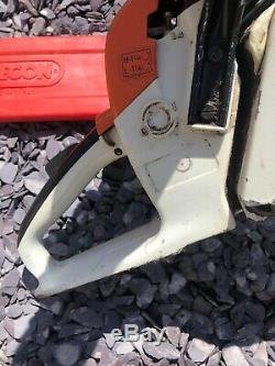 Stihl 028 AV Chainsaw with 18 Bar & Chain