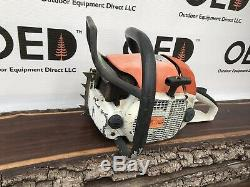 Stihl 028 AV Wood Boss (WB) Parts OR Project Chainsaw SHIPS FAST av super