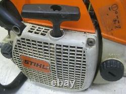 Stihl 028 Super 52cc 3.5hp Saw + 18 Bar+chain! 1118 Family 028wb Av Super