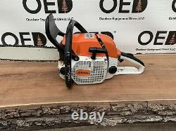 Stihl 028 Wood Boss Chainsaw STRONG RUNNING 47CC Saw With 16 Bar&Chain FastShip