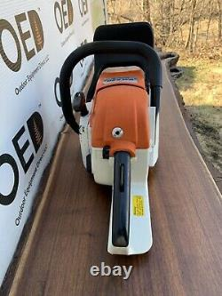 Stihl 028 Wood Boss Chainsaw STRONG RUNNING 47CC Saw With 20 Bar&Chain FastShip