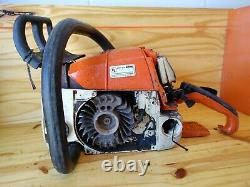 Stihl 029 Chainsaw For Parts Or Repair PARTS SAW Non running