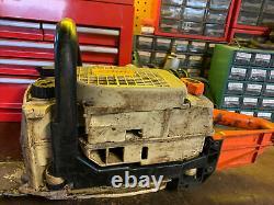 Stihl 029 Super Chainsaw 16 Bar & Chain for parts or repair MS 290 chain saw