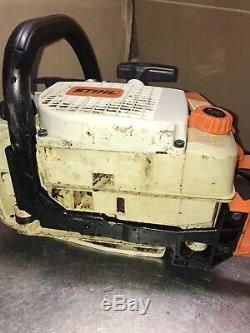 Stihl 029 Super Chainsaw! Runs Great! Chain Saw 290 390 660 460 260
