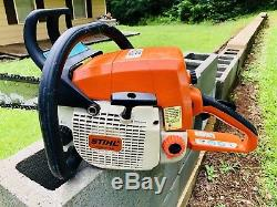 Stihl 029 Super Farm Boss 20 OEM Chainsaw Light Use SHIPS FAST MS290