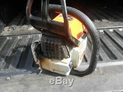 Stihl 034 Av Super Chainsaw