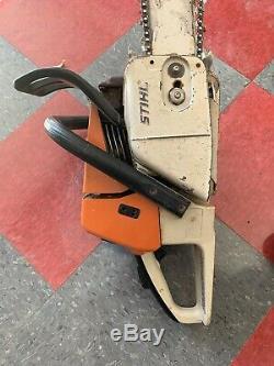 Stihl 036 pro Chainsaw