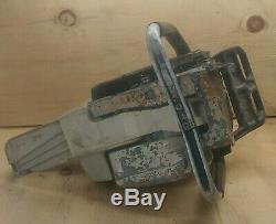 Stihl 038AV Super Magnum II chainsaw