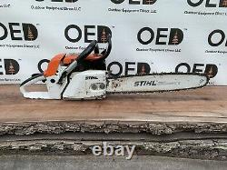 Stihl 038 AV Chainsaw STRONG RUNNING SAW With 20 BAR & CHAIN FAST Ship