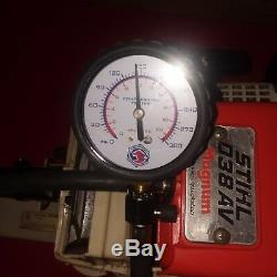Stihl 038 a. V. Magnum chainsaw power head only