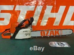 Stihl 039 Farmboss Chainsaw Sthil Petrol Chain Saw Tool Free Post