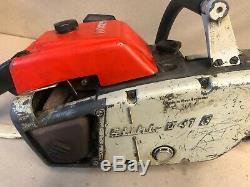 Stihl 041G Vintage Chainsaw