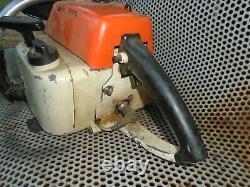 Stihl 041 Farm Boss 18 Chain Saw Chainsaw