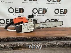 Stihl 041 Farm Boss Chainsaw NICE RUNNING 61cc Saw 16 Bar/Chain FAST SHIP
