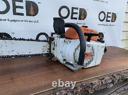 Stihl 041 Farm Boss Chainsaw NICE RUNNING 61cc Saw 20 Bar/Chain FAST SHIP