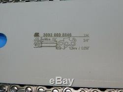 Stihl 044 046 056 Ms440 Ms460 066 Ms661 Chainsaw 32 Bar Chain. 050 3/8 105dl