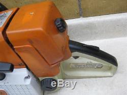 Stihl 044 70.7cc 5.4hp Chainsaw Powerhead (1128 Family 046 Ms440 Ms460)