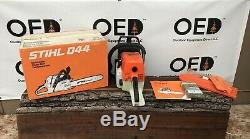 Stihl 044 Chainsaw NEW In Box OEM VINTAGE CHAINSAW -Early Model NOS LOOK! RARE