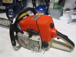 Stihl 044 Genuine Used Petrol Chainsaw 20- 52 CM Guide Bar