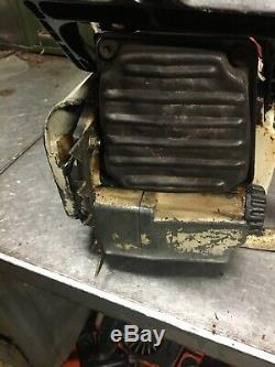 Stihl 044 No Fire. 125# Of Compression CHAINSAW