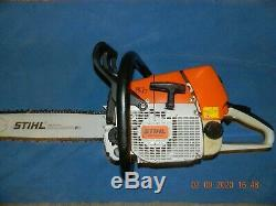 Stihl 046 Magnum Professional Chainsaw