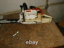 Stihl 046 magnum chainsaw chain saw 460 20 bar 044 440 066 660 661 POWER
