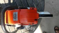 Stihl 048 AV Super Chainsaw