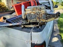 Stihl 051AV Chainsaw With 25 Bar & Chain 89cc, 050,051,075,076 Strong Saw
