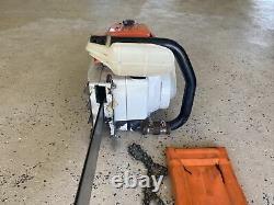 Stihl 051 AV Electronic chainsaw chain saw 20 bar 404 ripper chain 076 056 075