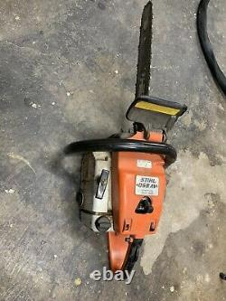 Stihl 056 AV Super Electronic Chainsaw chain saw 20