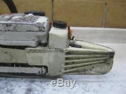 Stihl 064 85cc 6.3hp Chainsaw Saw Powerhead (1122 Family 066 Ms660)