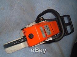 Stihl 064 Chainsaw 85cc Runs Great mostly oem 1122 066 ms660 powerhead