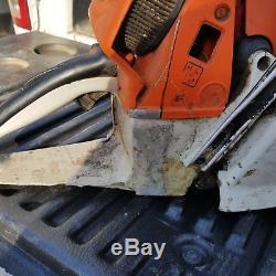Stihl 064 Chainsaw powerhead