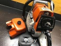 Stihl 066 Chainsaw 3/4 Wrap Handle Bars 54MM 92CC MS660