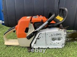 Stihl 084 Petrol Chain Saw