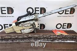 Stihl 088 Magnum OEM Chainsaw 122CC OUTSTANDING CONDITION - FASTSHIP MS880