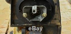 Stihl 088 magnum chainsaw powerhead