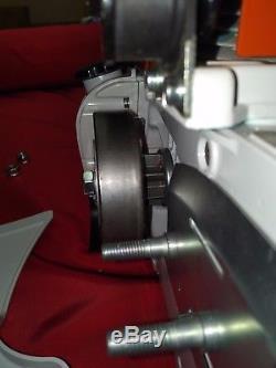 Stihl 090AV late model Chainsaw, NEW. Stihl 070, Stihl 088, vintage chainsaw