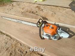 Stihl 090 AV Chainsaw