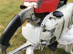Stihl 090 Chainsaw 33 Windsor Bar 137CC 088 066 3120 070