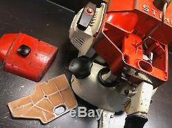 Stihl 090 Chainsaw Full Wrap Handle Bars 137CC 66MM 3120 084 088 066 Vintage