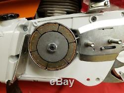 Stihl 090av Chainsaw Powerhead New