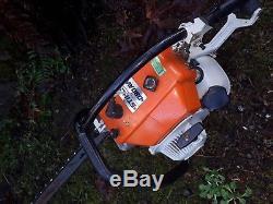 Stihl 090av chainsaw 084 066 061 ms
