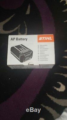 Stihl Battery AP 300 Lithium Ion 36volt MSA, HSA, BGA, FSA, HTA, HLA