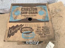 Stihl Carlton Saw Chain. 325