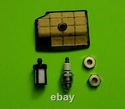 Stihl Chain Saw Maintenance Tune-up Kit 020T MS200 MS200T