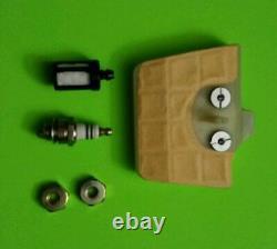 Stihl Chain Saw Maintenance Tune-up Kit 034 New Style, 036 MS340 MS360